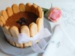 receta carlota tiramisu