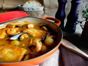 receta-bacalao-gambas-caldereta